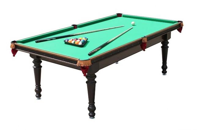 Бильярдный стол Браво