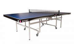 Теннисный стол Butterfly Space Saver 22 синий