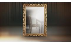Зеркало прямоугольное. Багет Винченцо