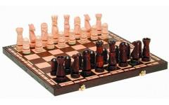 Шахматы Большой Замок малые