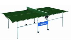 Теннисный стол Giant Dragon, 12 мм, зеленый 5303G