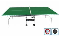 Теннисный стол Смэш (зеленый)
