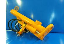 Воздушная пушка (без крепления)