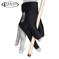 Перчатка Kamui QuickDry черная правая XXL
