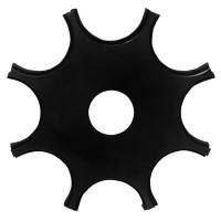 Шестерня к машинке для полировки шаров ø57,2мм D&K BPM-4
