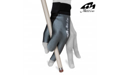 Перчатка MEZZ MGL-H/LH серая M
