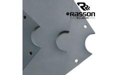 Плита для бильярдных столов Rasson Original Premium Slate 12фт h45мм 5шт.