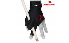 Перчатка Longoni Black Fire M