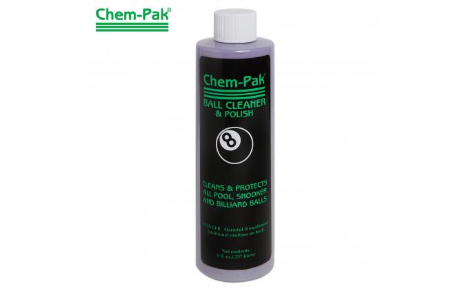 Средство для чистки и полировки шаров Chem-Pak Ball Cleaner & Polish  237мл