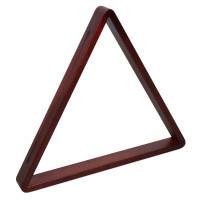 Треугольник Венеция дуб махагон ø60,3мм