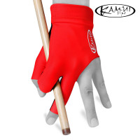 Перчатка Kamui QuickDry красная S