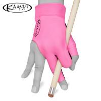 Перчатка Kamui QuickDry розовая правая XL