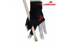 Перчатка Longoni Black Fire 2.0 XL