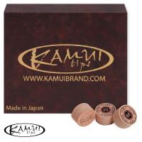 Наклейка для кия Kamui Original ø12,5мм Medium 1шт.