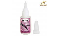 Клей для наклеек Tiger Insta-Cure+Tip Glue 30мл