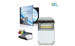 Система контроля игрового времени до 4 столов МедиумСмарт- 4