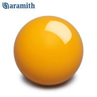 Шар Super Aramith Tournament Желтый ø67мм