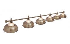 Светильник Crown Bronze 6 плафонов