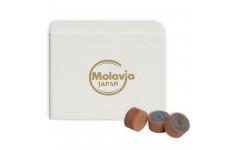 Наклейка для кия Molavia Half-Layer2 Classic ø14мм Regular 1шт.