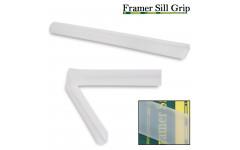 Обмотка для кия Framer Sill Grip V3 прозрачная