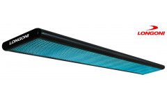 Светильник Longoni Nautilus LED Blue Green BS 287х31см