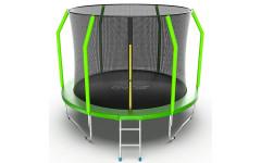 Батут EVO JUMP Cosmo 10ft (Green)