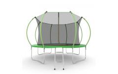 Батут EVO JUMP Internal 12ft (Green)
