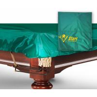 Чехол для б/стола 11-1 (зеленый, без логотипа)