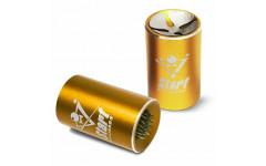 Инструмент для перфорации наклейки Startbilliards Galaxy золото SB145