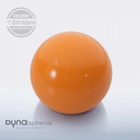 Биток Dynaspheres Prime Pyramid 68 мм Желтый
