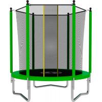 Батут SWOLLEN Lite 6 FT (Green)