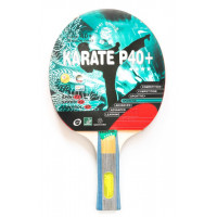Теннисная ракетка Dragon Karate 4 Star New (анатомическая)
