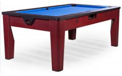Многофункциональный игровой стол 6 в 1