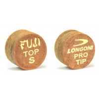 Профессиональная наклейка, 10 слоев, ламинированная Longoni Fuji Regular 13 мм, S
