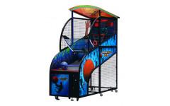 Интерактивный автомат баскетбол
