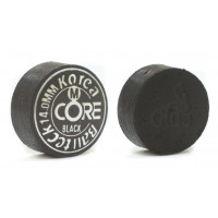 Наклейка для кия «Ball Teck Black Core Coffee» (M) 14 мм