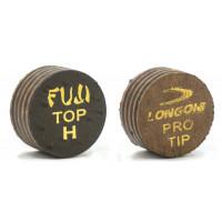 Профессиональная наклейка 10 слоев, ламинированная Longoni Fuji Camogli 14 мм, H